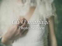 Cli'O mariage クリオマリアージュ フォトサービス