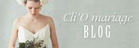 Cli'O mariage BLOG クリオマリアージュブログ
