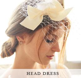 HEAD ACCESSORIES