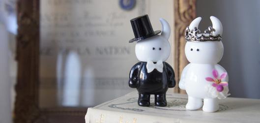 UAMOU×Cli'O mariage (ウアモウ×クリオマリアージュ) ウエディングウアモウVol.4